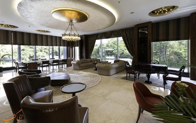 هتل رامادا آتاکوی در استانبول