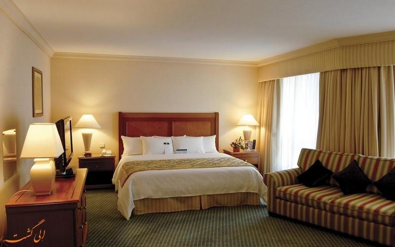 هتل کورتیارد