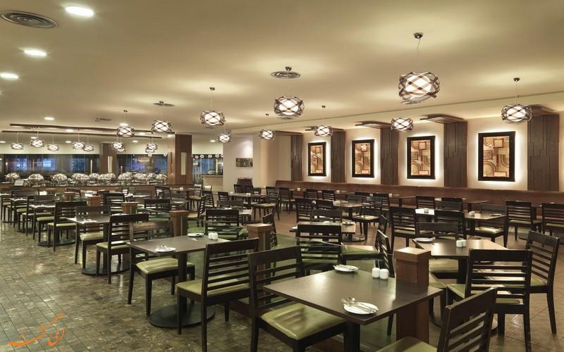 هتل سیتیتل مید ولی در کوالالامپور