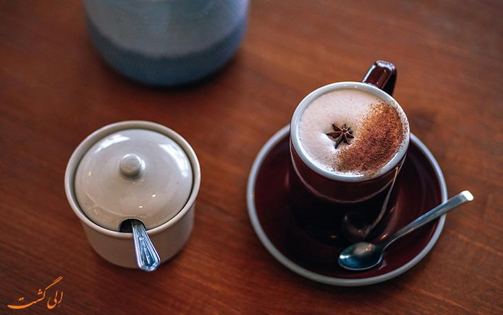 چای ماسالاهندی