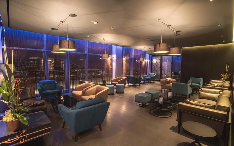 هتل مریدین اتیلر