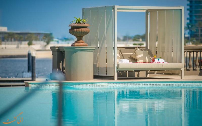 هتل 5 ستاره پلازو ورساچه در دبی