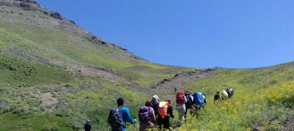 دره ی پیازچال