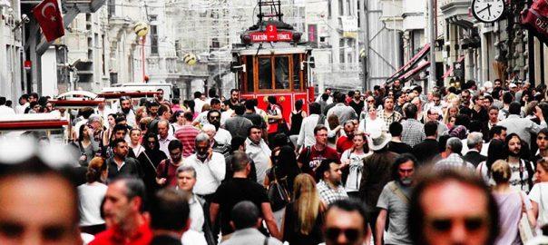 قوانینی نانوشته و مهم درباره ی آداب و رسوم مردم ترکیه