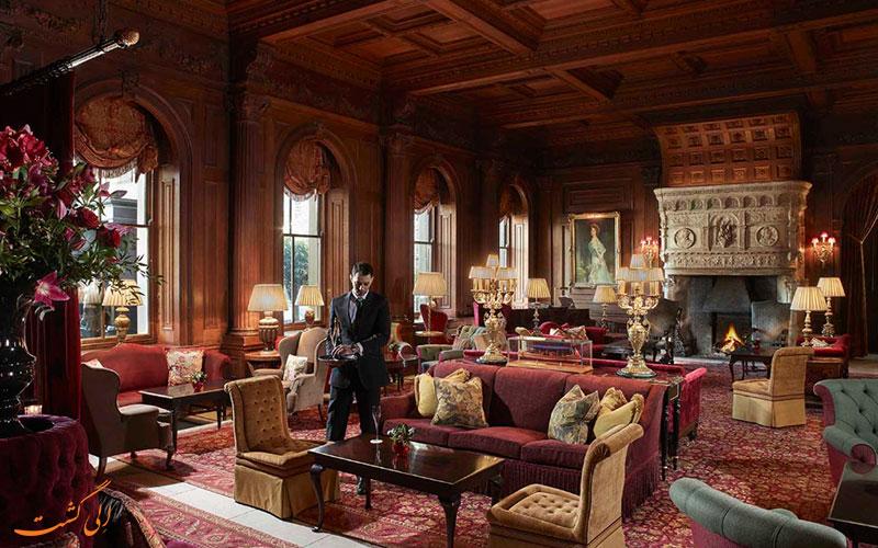هتل کلایدون هاوس، انگلیس | Cliveden House