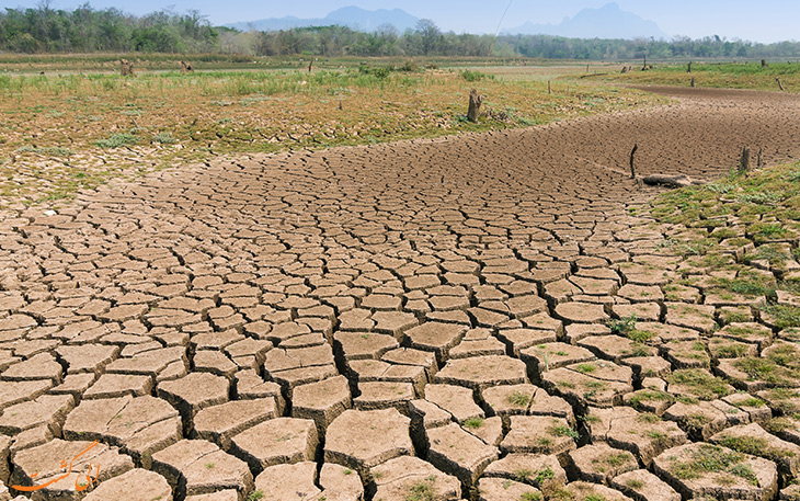 بحران خشکسالی در جهان