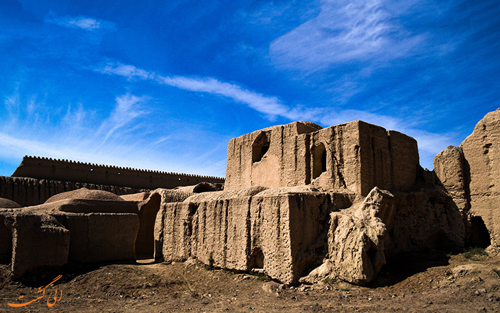 قلعه قورتان در اصفهان