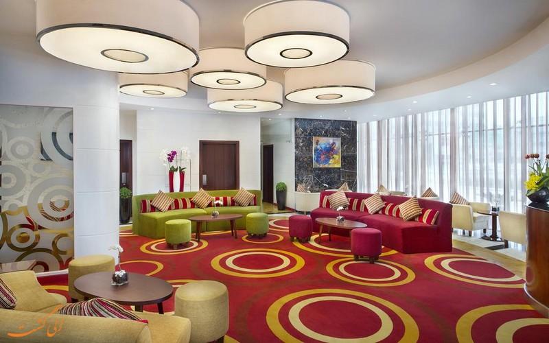 هتل سیتی سیزنز تاورز در دبی