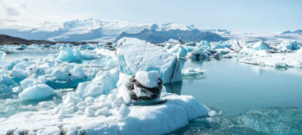 ماجرای عجیب واردات یخ به ایسلند!