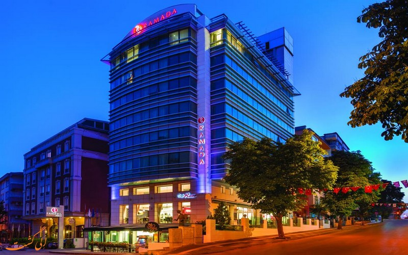 هتل رامادا آنکارا