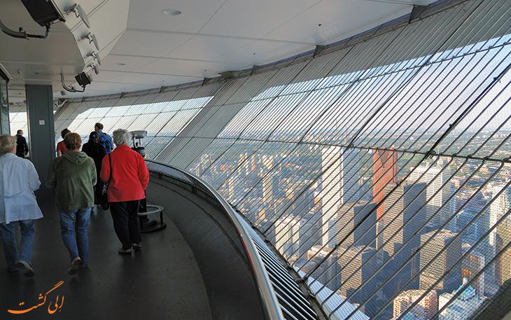 برج سی ان