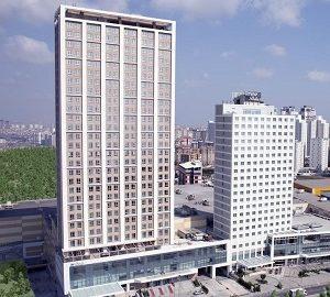 هتل تویاپ پالاس استانبول