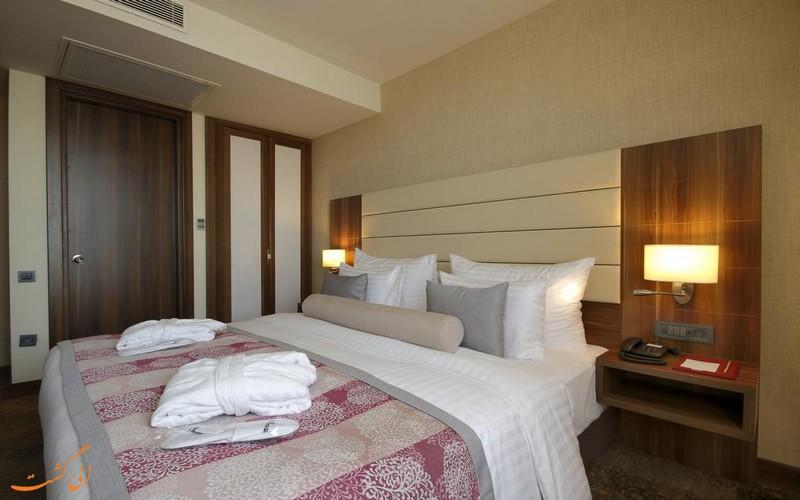 هتل تویاپ پالاس