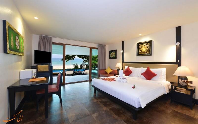 هتل 4 ستاره آندامان وایت بیچ ریزورت