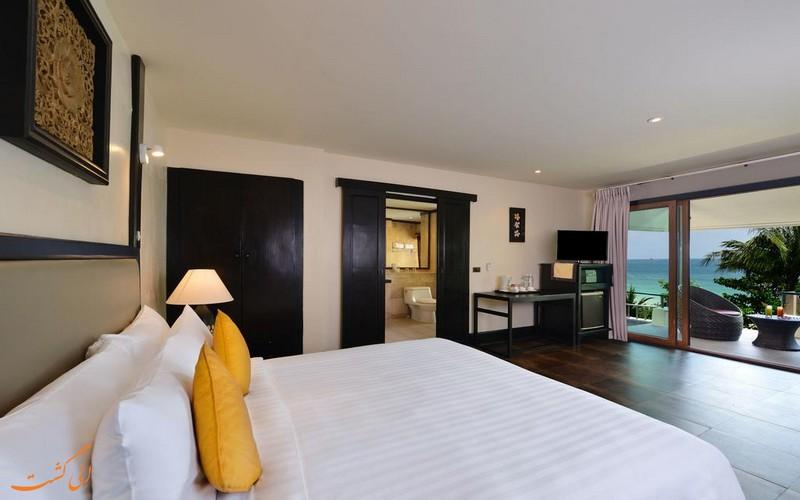 هتل آندامان وایت بیچ ریزورت