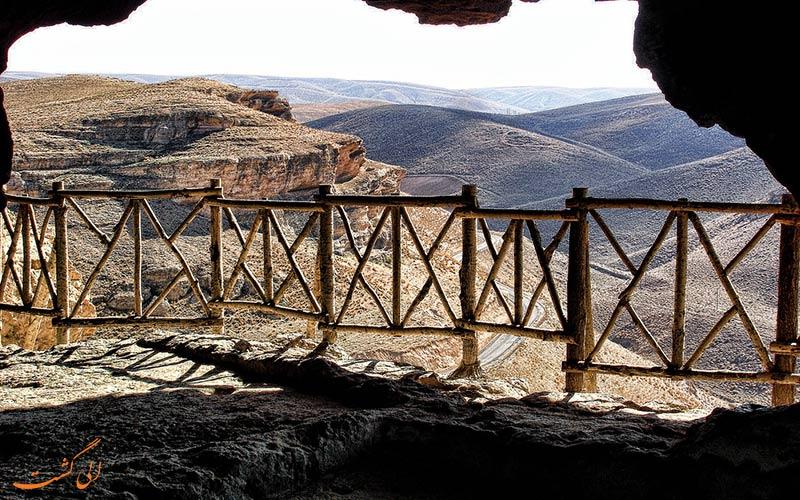 غار کرفتو در کردستان | Karaftu, Kurdistan