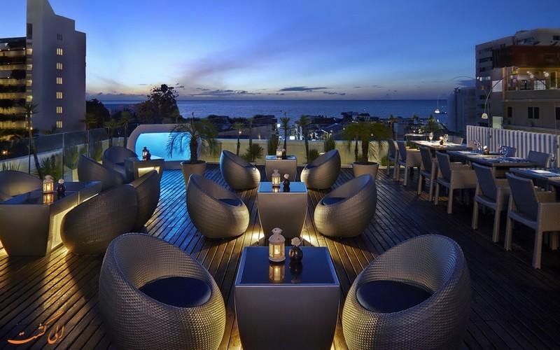هتل باراکودا در پاتایا