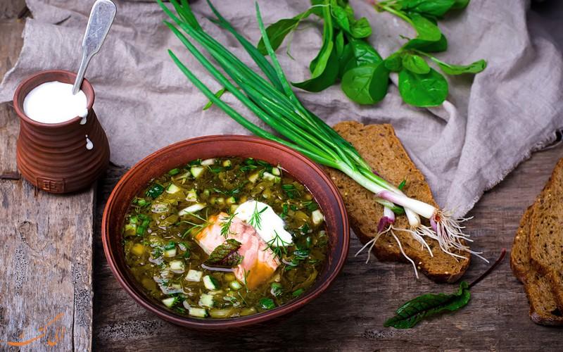 سوپ بوتوینیا