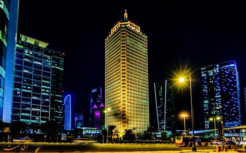 مرکز تجارت جهاني دبي