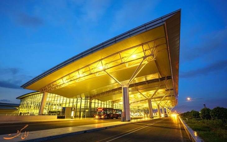 فرودگاه نوا به ویتنام