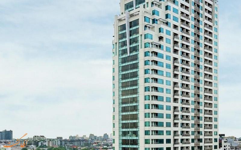 هتل جاسمین گراند رزیدنس بانکوک