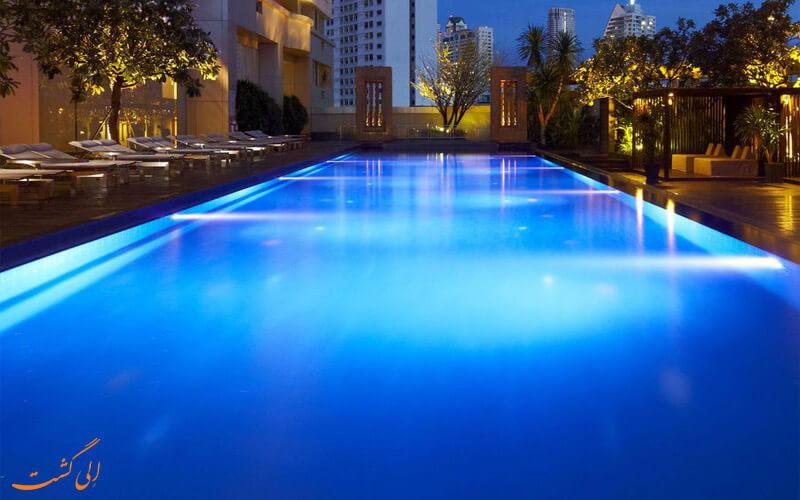 هتل اوکس بانکوک ساتورن بانکوک