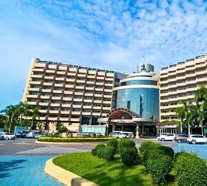 بهترین هتل های 5 ستاره پاتایا