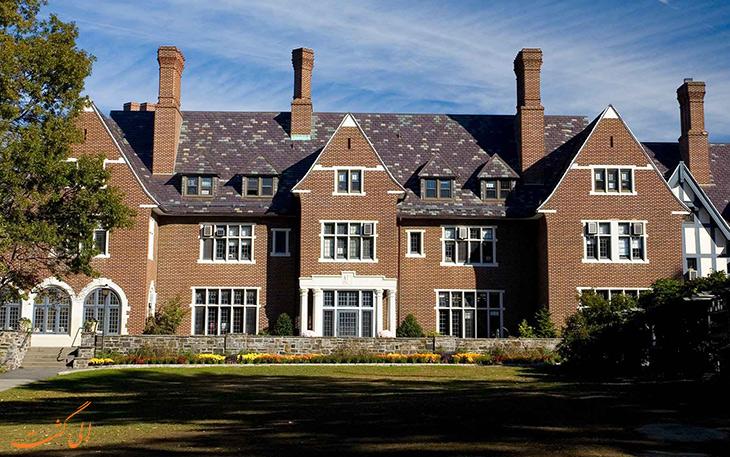 دانشگاه سارا لارنس