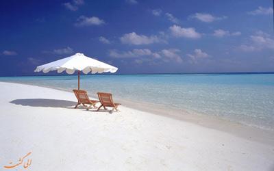 بهترین ساحل های عمومی دبی