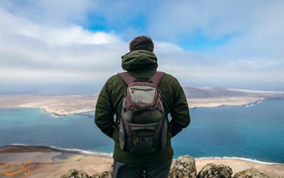 نکات سفر برای افراد درونگرا