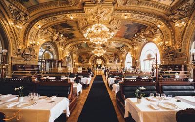 قدیمی ترین رستوران های پاریس