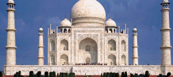 تور هند و حقایقی از هند-India