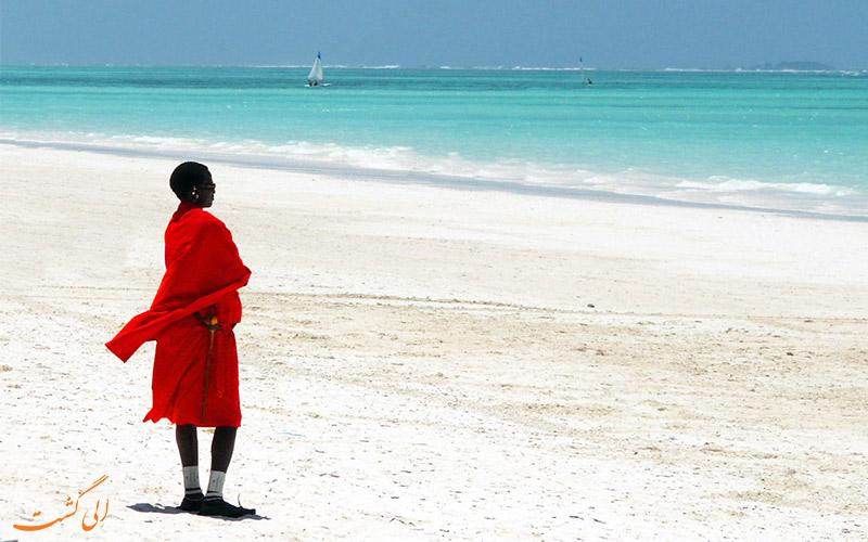 جاذبه های زنگبار تانزانیا-جریان زندگی در آفریقا