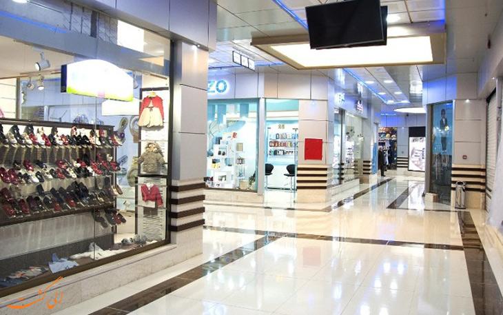 مرکز خرید والمان