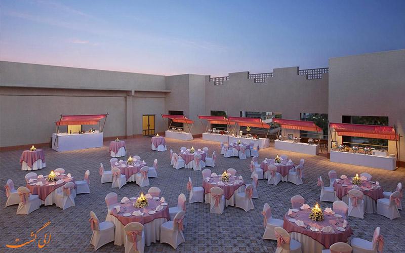 هتل-آی-تی-سی-راجپوتانا-جیپور-بهترین هتل های 5 ستاره جیپور