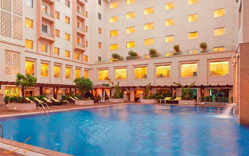 بهترین هتل های 4 ستاره دهلی-