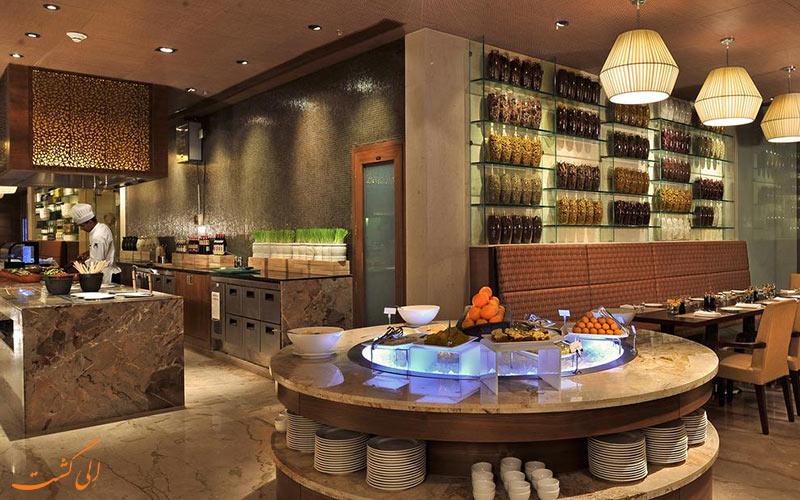 هتل ماریوت جیپور -بهترین هتل های 5 ستاره جیپور