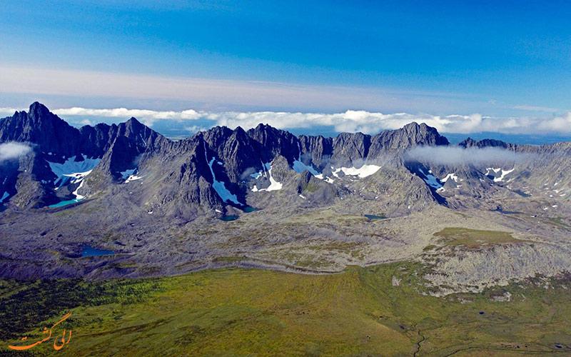 کوه-های-اورال