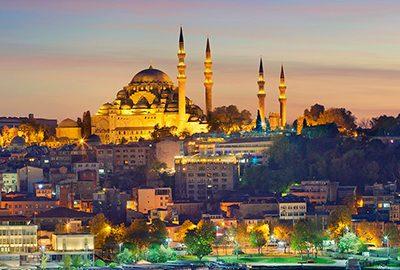 ویزای کشور ترکیه