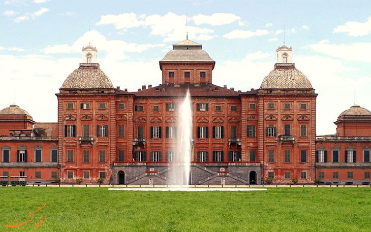 ساختمان های دولتی مشهور