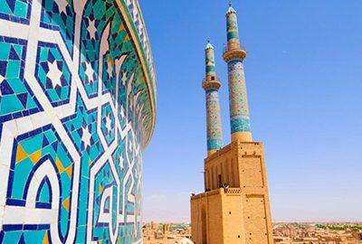 شورای راهبردی یونسکو در یزد
