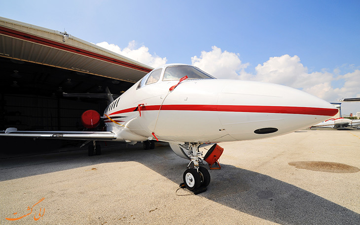 تحلیل و بررسی برای خرید هواپیما
