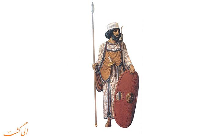امپراتوری هخامنشی