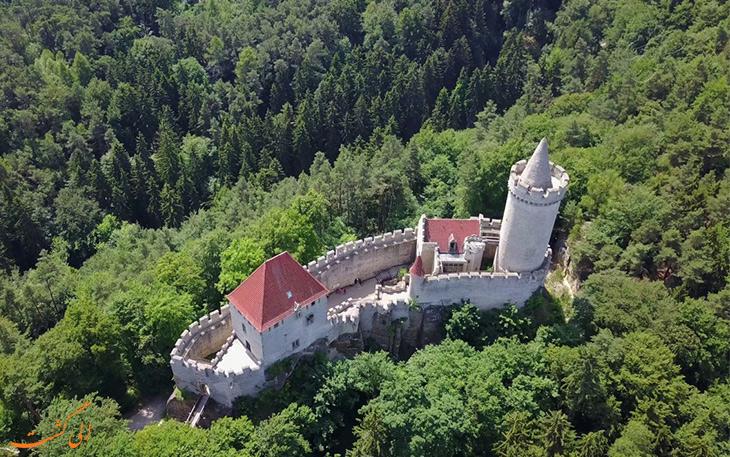 قلعه کوکورین