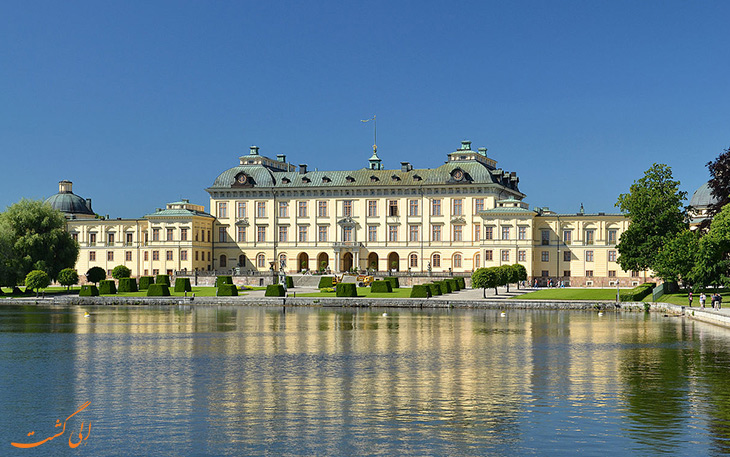 قصر دراتنینگولم