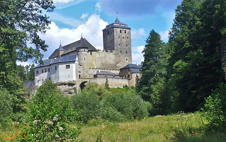 قلعه کوست