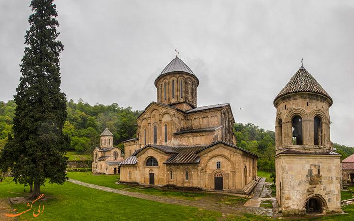 صومعه ژلاتی