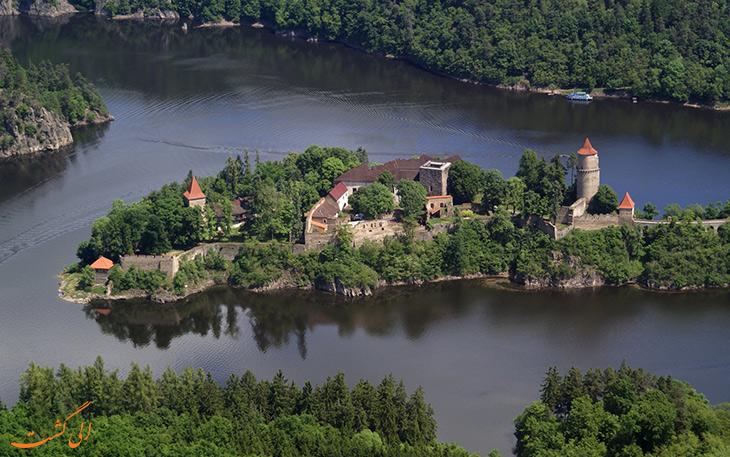 قلعه زویکوو