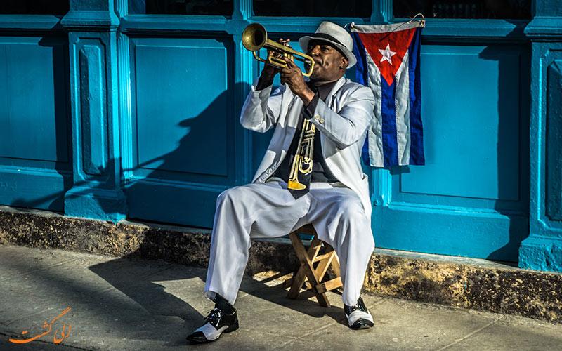 برخی از بهترین جاذبه های کوبا