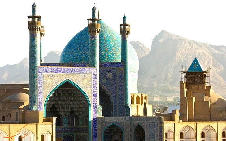 شعار، برند و رنگ ایران
